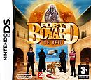 jaquette Nintendo DS Fort Boyard Le Jeu