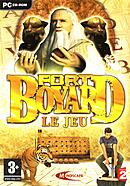 jaquette PC Fort Boyard Le Jeu