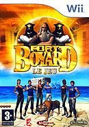 jaquette Wii Fort Boyard Le Jeu
