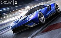 Forza Motorsport 6 wallpaper 9