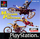 jaquette PlayStation 1 Freestyle Motocross McGrath Vs. Pastrana