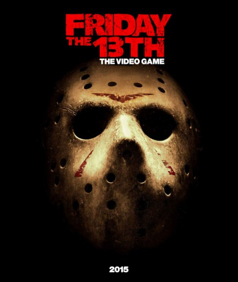 jaquette PlayStation 4 Friday The 13th The Video Game