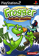 Frogger : Ancient Shadow