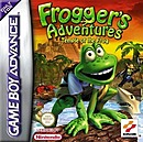 Frogger's Adventures : Temple of the Frog