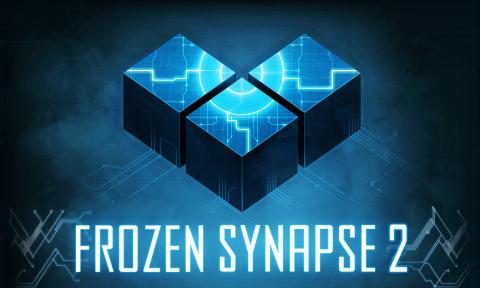 jaquette PC Frozen Synapse 2