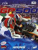 jaquette PC GP 500