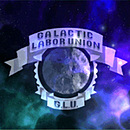 jaquette Android Galactic Labor Union
