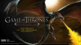 jaquette PlayStation 3 Game Of Thrones Episode 3 The Sword In The Darkness
