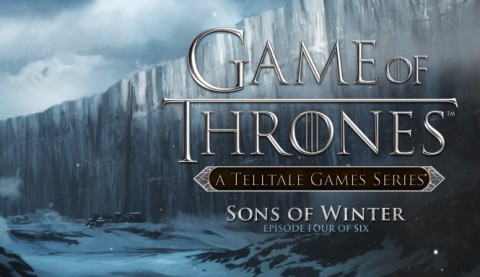 Game of Thrones : Episode 4 - Sons of Winter
