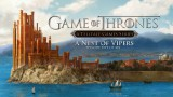 jaquette PlayStation 3 Game Of Thrones Episode 5 A Nest Of Vipers