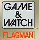 Game & Watch : Flagman