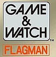 Game Watch Flagman Nintendo DS 44403404