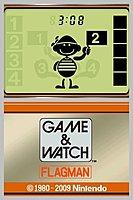 Game Watch Flagman Nintendo DS 77949251