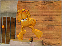 Garfield Lasagna World Tour PC 74652669