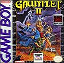jaquette Gameboy Gauntlet II