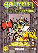 Gauntlet : The Deeper Dungeons