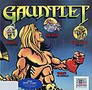 jaquette Atari ST Gauntlet