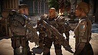 Gears of War 4 image 2
