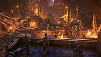 Gears of War 4 image 9