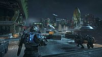 Gears of War 4 screenshot 1