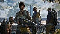 Gears of War 4 wallpaper 3