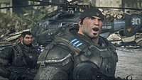 Gears of War Ultimate Edition image 11