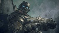 Gears of War Ultimate Edition image 5