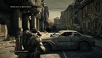 Gears of War Ultimate Edition screenshot xbox one 13