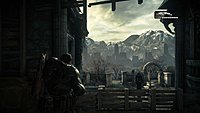 Gears of War Ultimate Edition screenshot xbox one 15