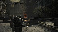 Gears of War Ultimate Edition screenshot xbox one 16