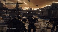 Gears of War Ultimate Edition screenshot xbox one 18