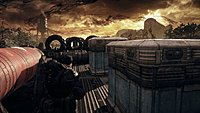 Gears of War Ultimate Edition screenshot xbox one 19