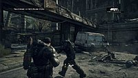 Gears of War Ultimate Edition screenshot xbox one 3