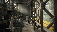Gears of War Ultimate Edition screenshot xbox one 4