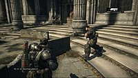 Gears of War Ultimate Edition screenshot xbox one 5
