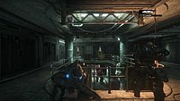 Gears of War Ultimate Edition screenshot xbox one 6