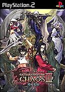 Generation of Chaos III