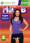 jaquette Xbox 360 Get Fit With Mel B