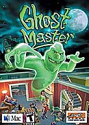 jaquette Mac Ghost Master