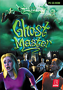 jaquette PC Ghost Master