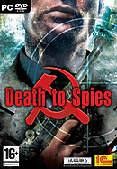 Ghost of Moscow : Death to Spies