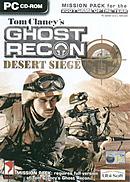 Ghost Recon : Desert Siege