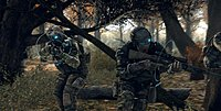 Ghost Recon Future Soldier 47