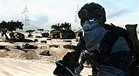 Ghost Recon Future Soldier 9