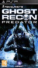 Ghost Recon : Predator