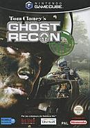 jaquette Gamecube Ghost Recon