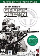 jaquette Mac Ghost Recon