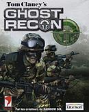 jaquette PC Ghost Recon