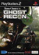 jaquette PlayStation 2 Ghost Recon