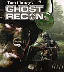 jaquette PlayStation 3 Ghost Recon